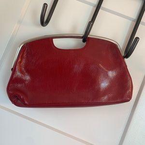 Hobo international clutch purse